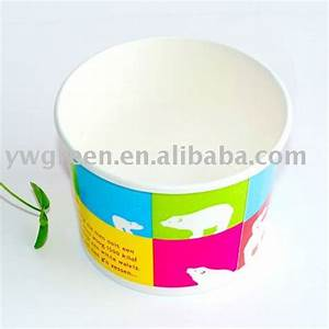 Cold Frozen Yogurt Paper Cups products,China Cold Frozen ...