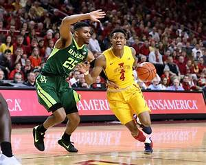 3 questions facing Iowa State men's basketball entering ...