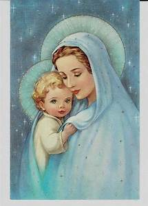 Mother mary, Jesus and Mothers on Pinterest