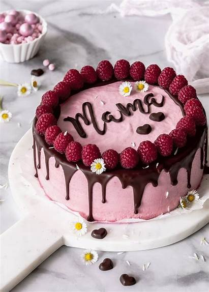 Cake Drip Mini Cakes Chocolate Iel Ich