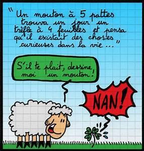 Le Mouton A 5 Pattes : le mouton 5 pattes blog bd notto ~ Louise-bijoux.com Idées de Décoration