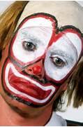 sad clown   Wag the Do...