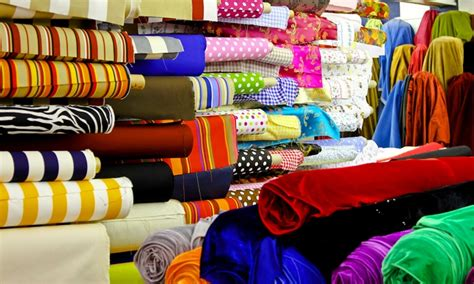 Fabric And Sewing Notions-fabric Place Basement