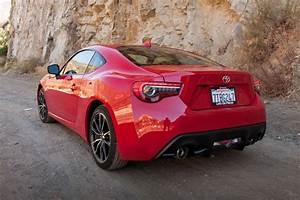 2017 Toyota 86 Review  First Drive
