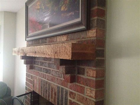 mantel rustic fireplace ideas fireplaces mantels home