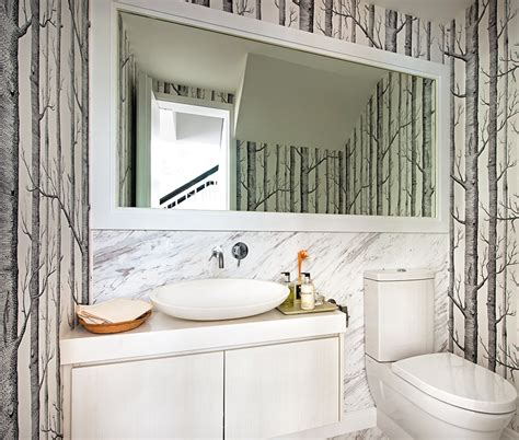 wallpaper   bathroom home decor singapore