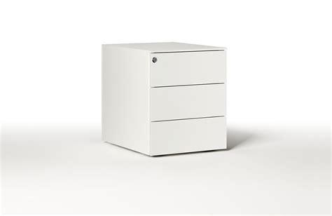 caisson de bureau caisson de bureau coloré design vintage