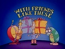 With Friends Like These | Rocko's Modern Life Wiki ...