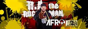 R.A. and AFRO: Multiple Choice Underground Hip Hop ...
