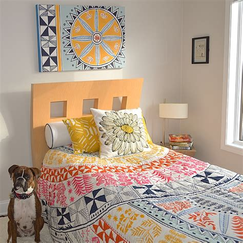 Create An Inspiring Teen Boho Chic Bedroom Makeover With