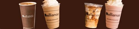 Ellianos coffee company has updated their hours, takeout & delivery options. Menu - Ellianos Coffee Company
