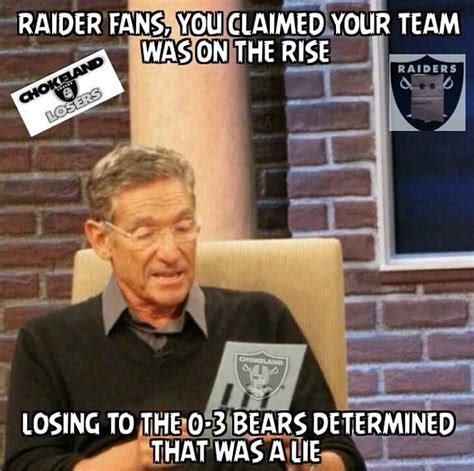 Raider Memes - oakland raiders suck memes 2015 edition westword