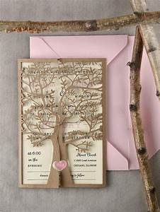 custom listing 20 rustic wedding invitation laser cut With laser cut heart wedding invitations uk