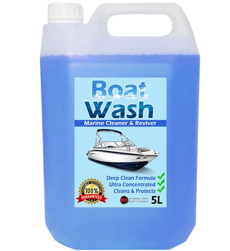 Best Boat Cleaner Uk by Eight Of The Best Hull Cleaners