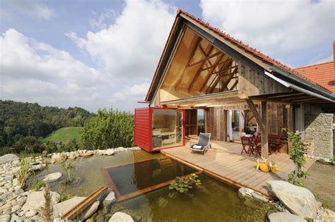 Moderne Häuser Steiermark by Ferienhaus 214 Sterreich