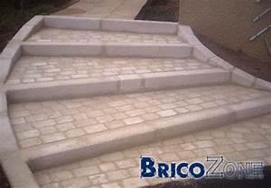 Recouvrir Escalier Béton : recouvrir un escalier en beton 8 help recouvrement ~ Premium-room.com Idées de Décoration
