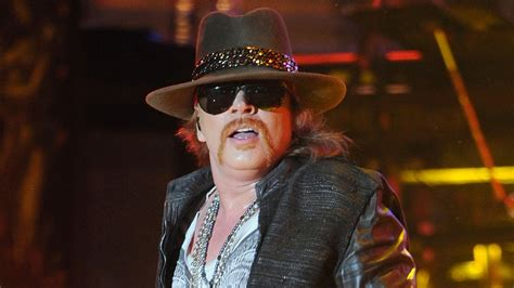 axl rose mustache guns n roses is in the process of writing a record to be