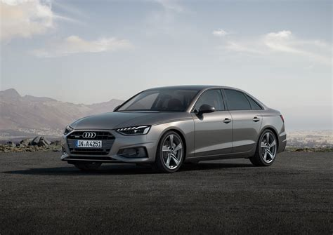 Audi A4 Photo by Audi A4 Restyl 233 E 2019 Prix D 232 S 33 600