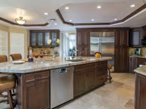 kitchen remodel ideas for homes a guide to kitchen layouts kitchen ideas design with cabinets islands backsplashes hgtv