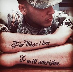 1000+ images about For those I love i will sacrifice on ...