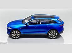 Jaguar jobs boom as £15billion investment in new family