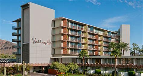 hotel valley ho scottsdale az historic hotels of america
