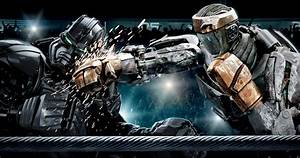 Why Real Steel 2 Hasn't Happened Yet According to Director