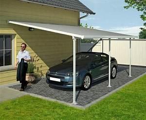 Carport Günstig Selber Bauen : carport selber bauen anleitung fachwerk ausmauern with ~ Michelbontemps.com Haus und Dekorationen