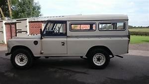 Land Rover Macon : land rover series 3 109 v8 stage one ~ Medecine-chirurgie-esthetiques.com Avis de Voitures