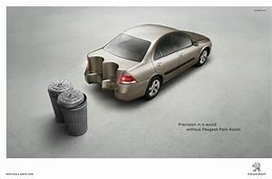 Park Assist Peugeot : print ad peugeot park assist shape 1 ~ Gottalentnigeria.com Avis de Voitures