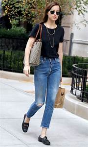 17 best ideas about Loafers Outfit on Pinterest | Black ...