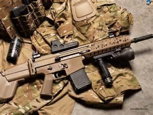 Fn-Scar-Assault-Rifle