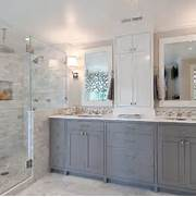 Bathroom Design Grey And White Gray And White Bathroom Design Ideas Pictures Remodel And Decor