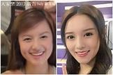 「TVB小花」畀質疑整容,舊相暴露真實素顏 | 香港小姐新聞