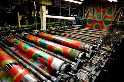 facts  rotary screen printing royalcarolinacom