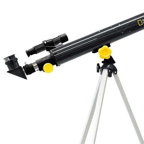 National Geographic 50600mm Linseteleskop (az