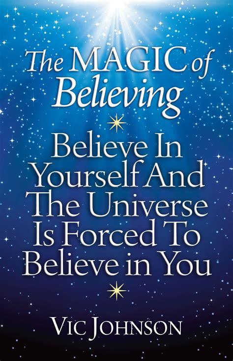 magic  believing