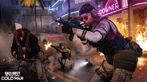 call  duty black ops cold war beta  confirmed vg