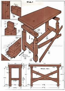 simple wood bench designs - 28 images - free garden bench ...