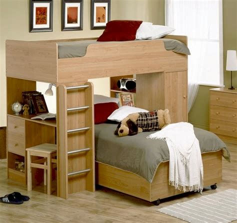 bed with desk and storage the advantages of twin loft bed with desk and storage