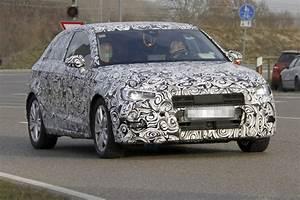 Audi A 3 Neu : erwischt audi a3 neu top secret autowelt ~ Kayakingforconservation.com Haus und Dekorationen