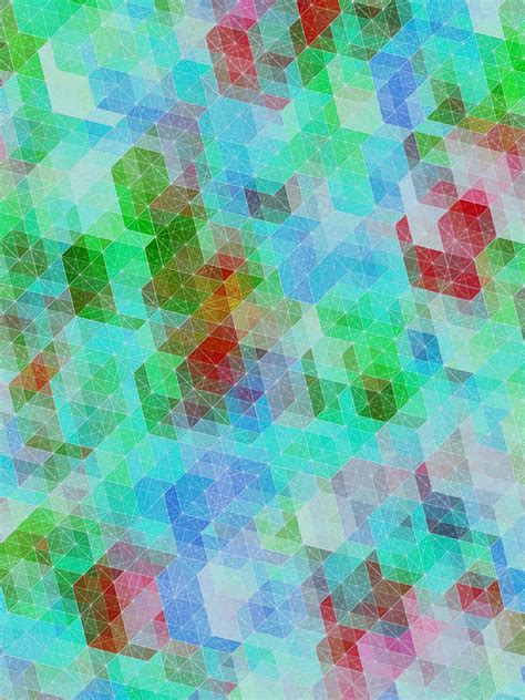 geometric colorblock lines printable backgrounds