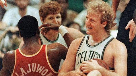 Today in sports history: Boston Celtics win their 16th NBA ...