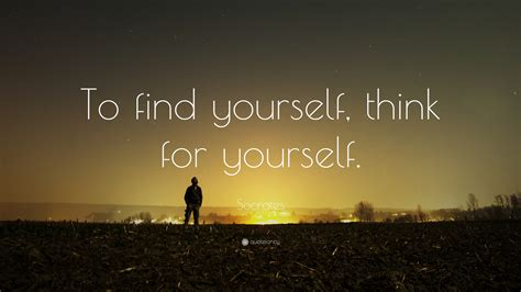 Quote Wallpaper by Quotes About Knowing Yourself 101 Quotes