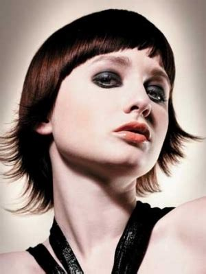 image of new hair style medium haircut trends for hair 4544