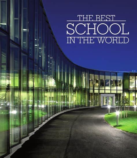 school   world  finnish examples