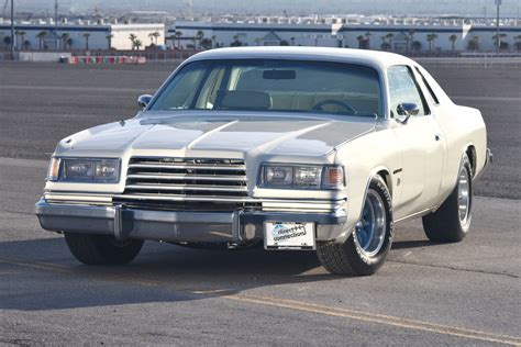 See 1 user reviews, 27 photos and great deals for 1978 dodge magnum. Rare Survivor! One-Owner Big-Block 1978 Dodge Magnum with ...