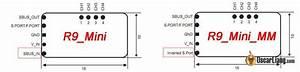 Setup R9m Module And R9 Mini Receiver In Betaflight