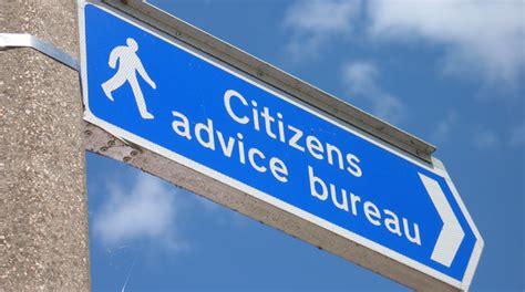 citizens advice bureau wamcf