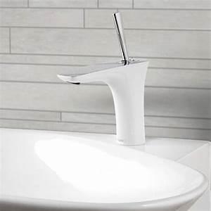 Pura Vida Hansgrohe : hansgrohe puravida basin mixer 110 with waste uk bathrooms ~ Watch28wear.com Haus und Dekorationen